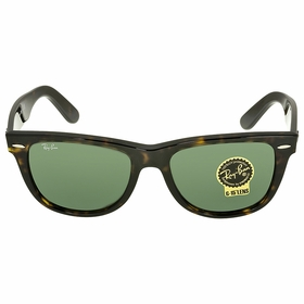 Ray Ban RB2140 902 54-15 Wayfarer Unisex  Sunglasses