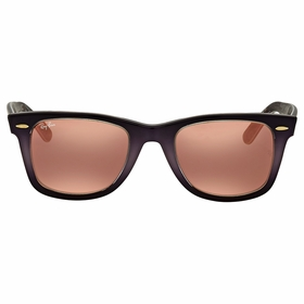 Ray Ban RB2140F 1201Z2 52 Original Wayfarer   Sunglasses