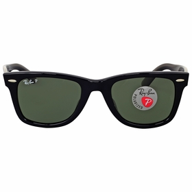 Ray Ban RB2140F 901/58 52 Original Wayfarer Classic Mens  Sunglasses