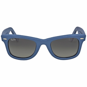 Ray Ban RB2140QM 116871 50 Wayfarer   Sunglasses