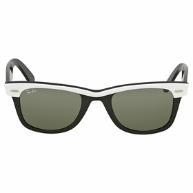 Ray Ban RB2143 956 50 Wayfarer Unisex  Sunglasses