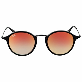 Ray Ban RB2447 901/4W 49 Round   Sunglasses