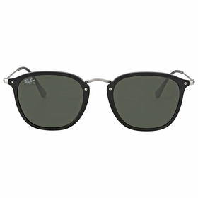 Ray Ban RB2448N 901 51  Unisex  Sunglasses