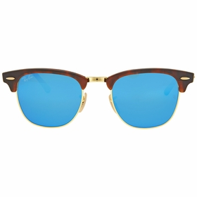 Ray Ban RB3016 114517 49 Clubmaster Mens  Sunglasses