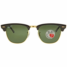 Ray Ban RB3016 901/58 49 Clubmaster Classic Mens  Sunglasses