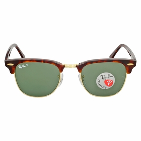 Ray Ban RB3016 990/58 49 Clubmaster Mens  Sunglasses