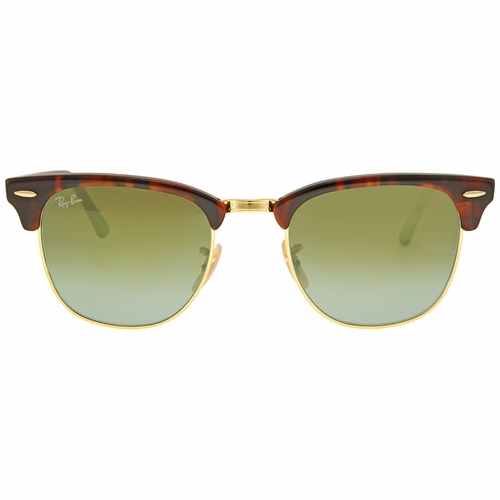 Ray Ban RB3016-990/9J-51 CLUBMASTER Mens  Sunglasses