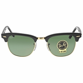 Ray Ban RB3016 W0365-49 Clubmaster   Sunglasses