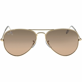Ray Ban RB3025 001/3E 58-14 Aviator Mens  Sunglasses