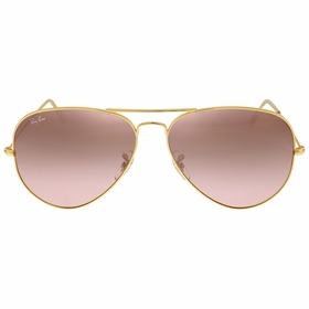 Ray Ban RB3025 001/3E 62-14 Aviator Mens  Sunglasses
