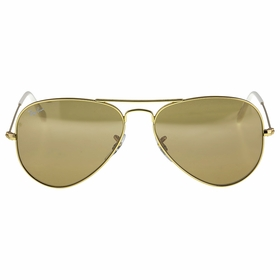 Ray Ban RB3025 001/3K 55-14 Aviator Mens  Sunglasses