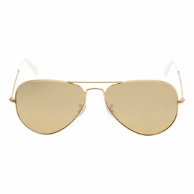 Ray Ban RB3025 001/3K 58 Aviator Gradient Mens  Sunglasses