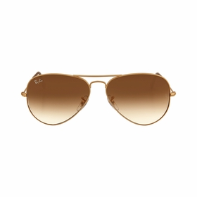 Ray Ban RB3025 001/51 58-14 Aviator Mens  Sunglasses