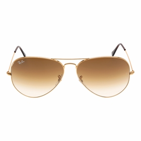 Ray Ban RB3025 001/51 62-14 Original Aviator Mens  Sunglasses