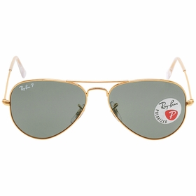 Ray Ban RB3025 001/58 55-14 Original Aviator Mens  Sunglasses