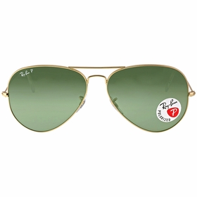 Ray Ban RB3025 001/58 62-14 Aviator Classic Mens  Sunglasses