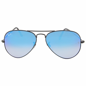 Ray Ban RB3025 002/4O 55 Aviator Mens  Sunglasses