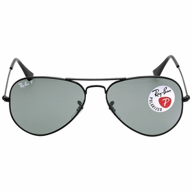 Ray Ban RB3025 002/58 55 Aviator Classic Mens  Sunglasses