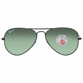 Ray Ban RB3025 002/58 58-14 Aviator Mens  Sunglasses