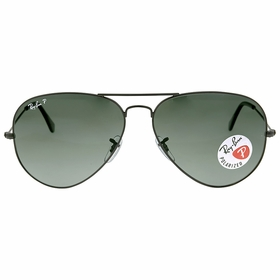 Ray Ban RB3025 002/58 62-14 Aviator Classic Mens  Sunglasses