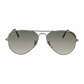 Ray Ban RB3025 003/32 58-14 Aviator Mens  Sunglasses