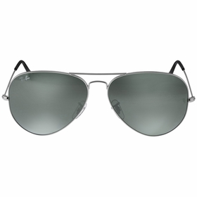 Ray Ban RB3025 003/40 62-14 Aviator Mens  Sunglasses