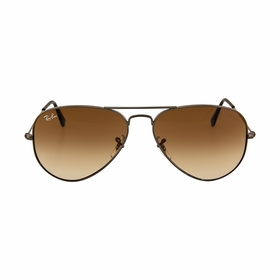 Ray Ban RB3025 004/51 58-14 Aviator Mens  Sunglasses