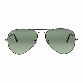 Ray Ban RB3025 004/58 58-14 Classic Aviator Mens  Sunglasses