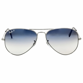 Ray Ban RB3025 004/78 58-14 Aviator Mens  Sunglasses