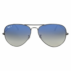 Ray Ban RB3025 004/78 62-14 Aviator Mens  Sunglasses