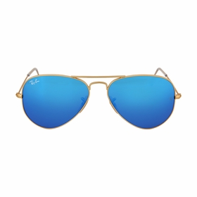Ray Ban RB3025 112/17 55-14 Aviator Mens  Sunglasses
