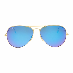 Ray Ban RB3025 112/17 62 Aviator Pilot Mens  Sunglasses