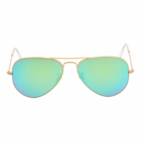 Ray Ban RB3025 112/19 55 Aviator Mens  Sunglasses