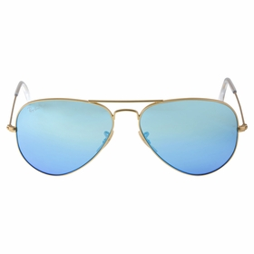 Ray Ban RB3025 112/4L 58-14 Aviator Mens  Sunglasses