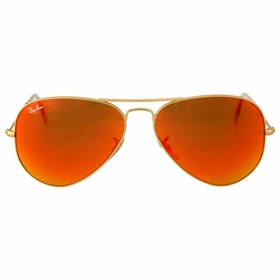 Ray Ban RB3025 112/69 58-14 Aviator Mens  Sunglasses