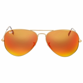 Ray Ban RB3025 112/69 62 Aviator Mens  Sunglasses
