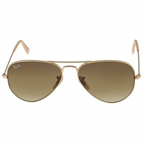 Ray Ban RB3025 112/85 55-14 Original Aviator Mens  Sunglasses