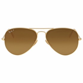 Ray Ban RB3025 112/M2 58 Aviator Mens  Sunglasses