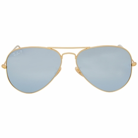 Ray Ban RB3025 112/W3 58 Aviator Mens  Sunglasses