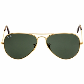 Ray Ban RB3025 181 58 Aviator Mens  Sunglasses