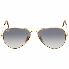 Ray Ban RB3025 181/71 58 Aviator Mens  Sunglasses