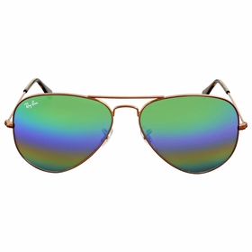 Ray Ban RB3025 9018C3 58  Mens  Sunglasses