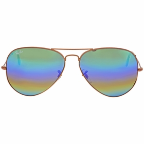 Ray Ban RB3025 9018C3 62  Mens  Sunglasses
