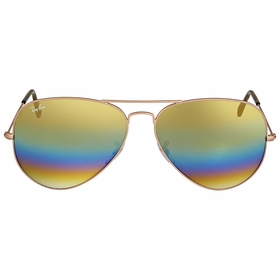 Ray Ban RB3025 9020C4 62 Aviator Mens  Sunglasses