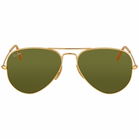 Ray Ban RB3025 9064/4C 55 Aviator Evolve Unisex  Sunglasses