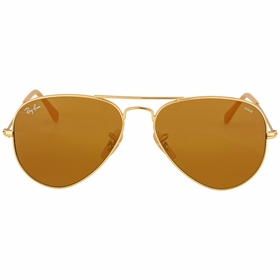 Ray Ban RB3025 9064/4I 55 Aviator Evolve Unisex  Sunglasses