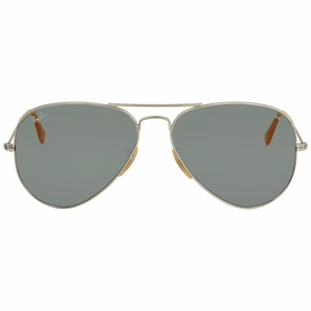 Ray Ban RB3025 9065I5 58 Aviator Evolve Mens  Sunglasses