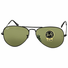 Ray Ban RB3025 L2823 58-14 Aviator Mens  Sunglasses