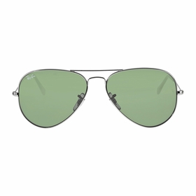 Ray Ban RB3025 W0879 58-14 Aviator   Sunglasses