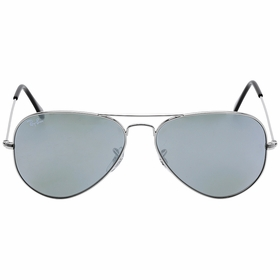 Ray Ban RB3025 W3277 58-14 Aviator Mens  Sunglasses